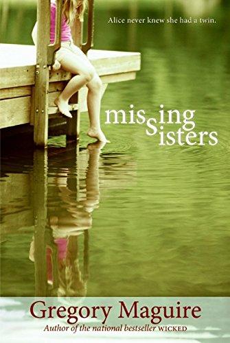 9780061232039: Missing Sisters