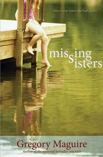 9780061232046: Missing Sisters