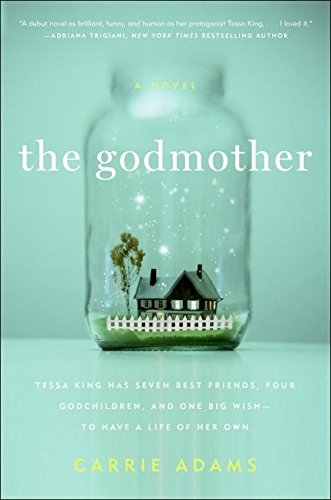 9780061232602: The Godmother