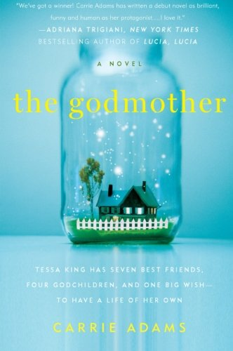 9780061232619: The Godmother