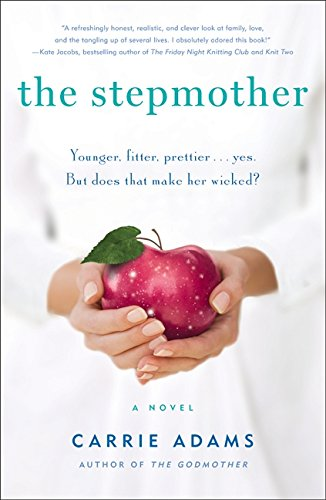 9780061232657: The Stepmother: A Novel