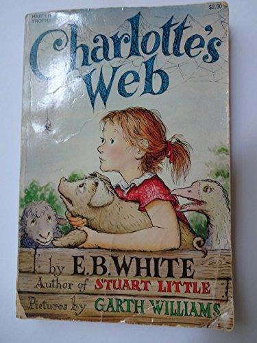 9780061232916: Charlotte's Web
