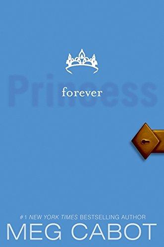9780061232923: Forever Princess