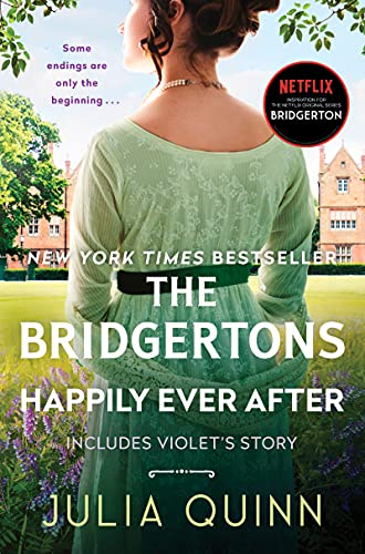9780061233005: The Bridgertons: Happily Ever After