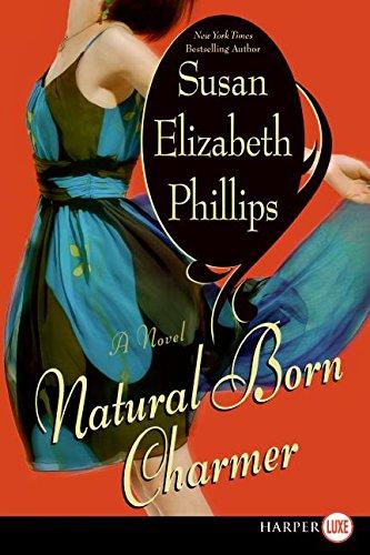 9780061233050: Natural Born Charmer