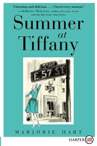 9780061233081: Summer at Tiffany