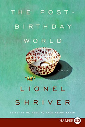 9780061233098: The Post-Birthday World
