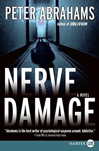 9780061233180: Nerve Damage