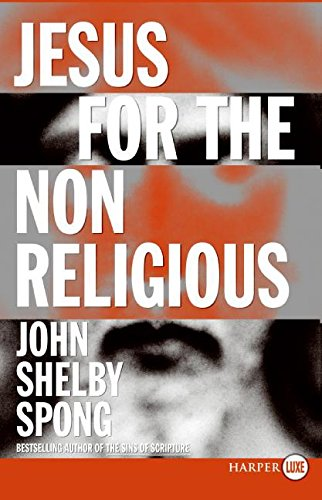 9780061233234: Jesus for the Non-religious
