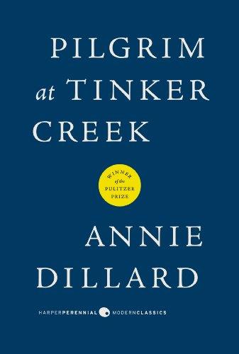 9780061233326: Pilgrim at Tinker Creek
