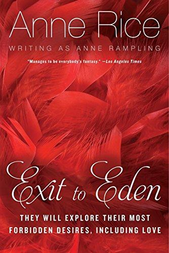 Exit to Eden: Anne Rampling; Anne