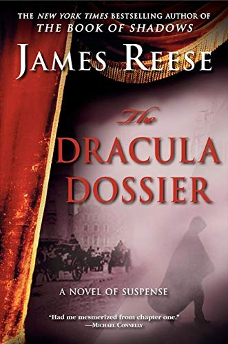 9780061233555: The Dracula Dossier: A Novel of Suspense