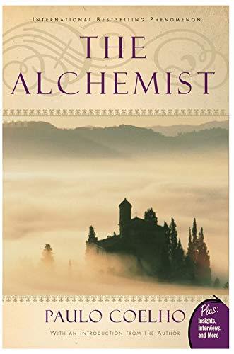 9780061233845: Alchemist