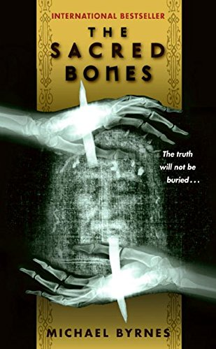 9780061233906: The Sacred Bones