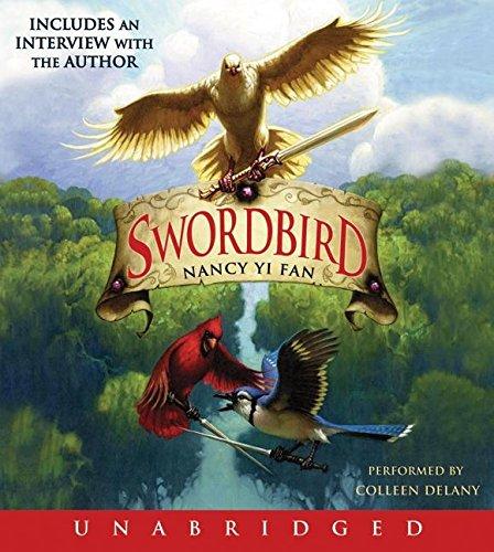 9780061233982: Swordbird