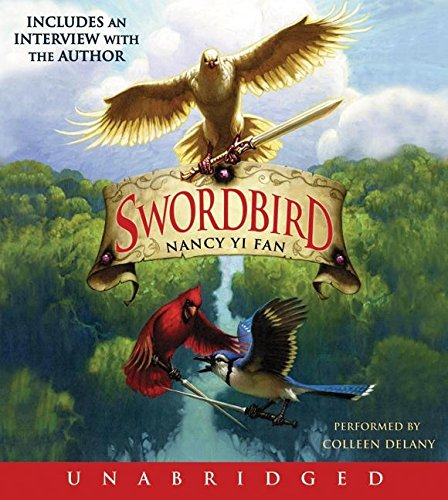 9780061233982: Swordbird CD