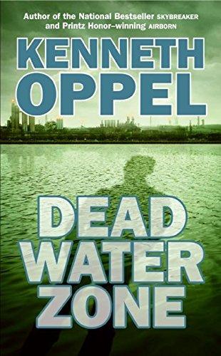 9780061234422: Dead Water Zone