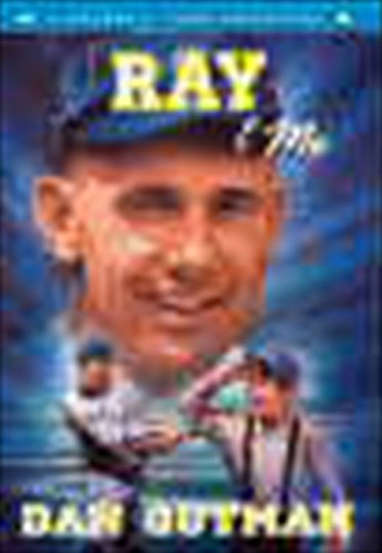 Ray & Me (Baseball Card Adventures) (0061234818) by Gutman, Dan