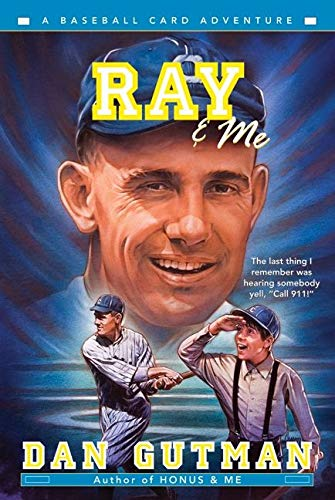 9780061234835: Ray & Me (Baseball Card Adventures)