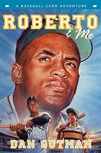 9780061234842: Roberto & Me (Baseball Card Adventures)