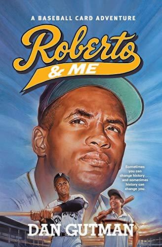 9780061234866: Roberto & Me (Baseball Card Adventures)