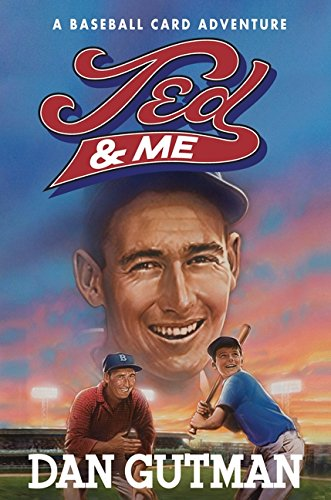 9780061234880: Ted & Me (Baseball Card Adventures)