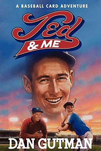 9780061234897: Ted & Me (Baseball Card Adventures)