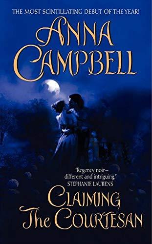 9780061234910: Claiming the Courtesan (Avon Historical Romance an Avon Romantic Treasure)