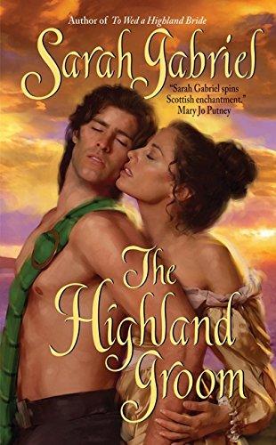 9780061234972: The Highland Groom