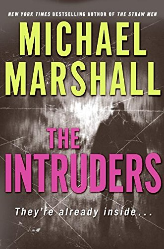 9780061235023: The Intruders