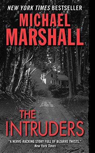9780061235030: The Intruders
