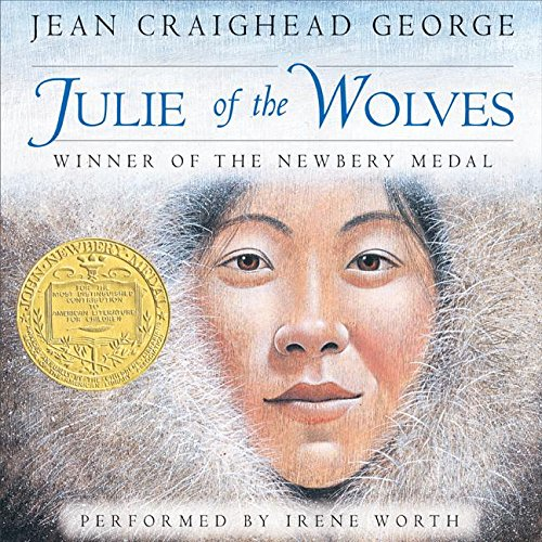 9780061235184: Julie of the Wolves CD