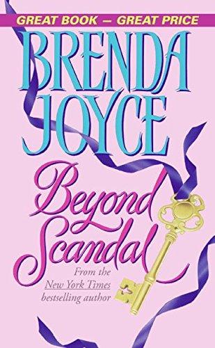 9780061235245: Beyond Scandal