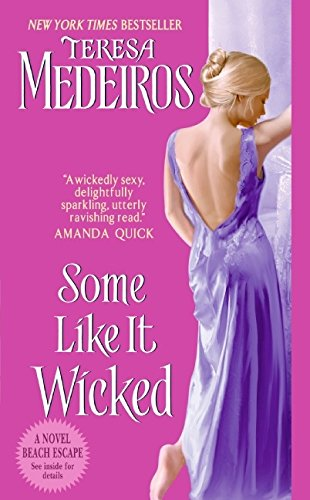 9780061235351: Some Like It Wicked (Kincaid Highlands)