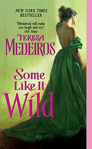 9780061235368: Some Like It Wild (Kincaid Highlands)
