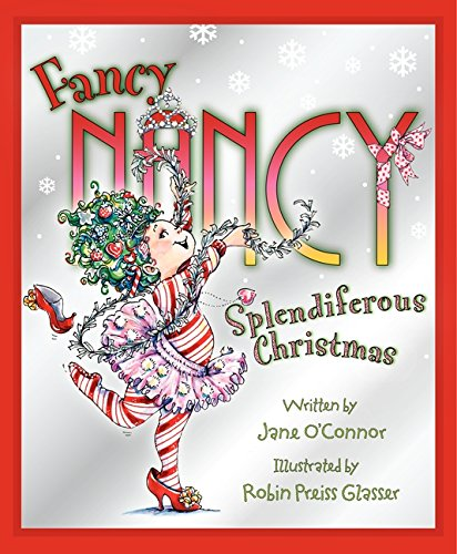 9780061235900: Splendiferous Christmas (Fancy Nancy)