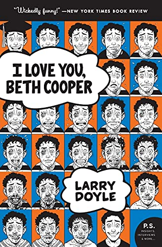9780061236181: I Love You, Beth Cooper (P.S.)
