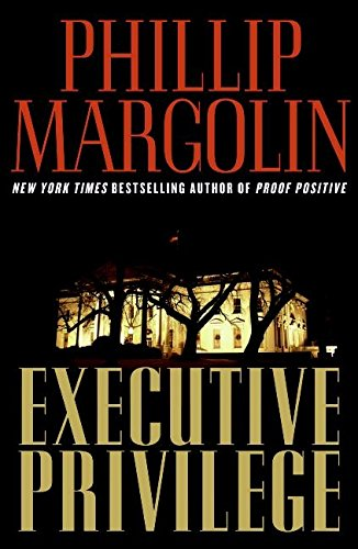 9780061236211: Executive Privilege