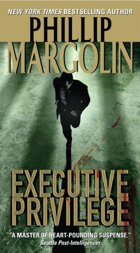 9780061236228: Executive Privilege (Dana Cutler Series)