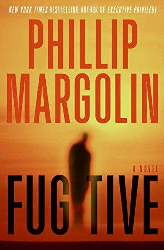 Fugitive: A Novel (Amanda Jaffe Series): Phillip Margolin