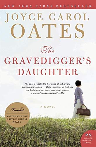9780061236839: The Gravedigger's Daughter: A Novel (P.S.)