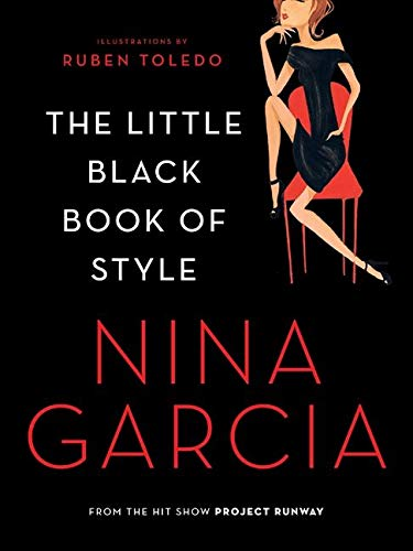 9780061237218: The Little Black Book of Style