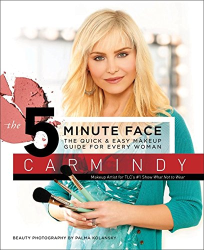 9780061238260: The 5-minute Face: The Quick and Easy Makeup Guide for Every Woman