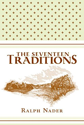 The Seventeen Traditions (Signed)