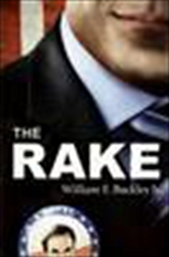 9780061238550: The Rake: A Novel