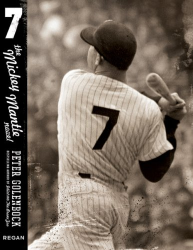 9780061238598: 7 : The Mickey Mantle Novel