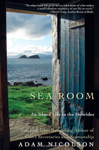 9780061238826: Sea Room: An Island Life in the Hebrides