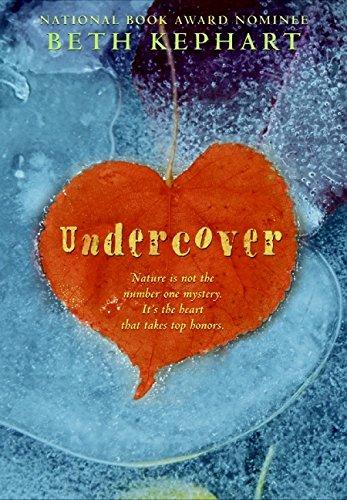 9780061238932: Undercover (Laura Geringer Books)