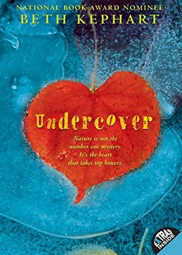 9780061238956: Undercover