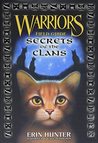 9780061239038: Warriors: Secrets of the Clans (Warriors Field Guide)